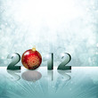 Magic winter background. Abstract background