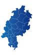 Hessen und Landkreise, unbenannt
