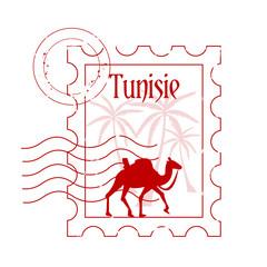 timbre Tunisie