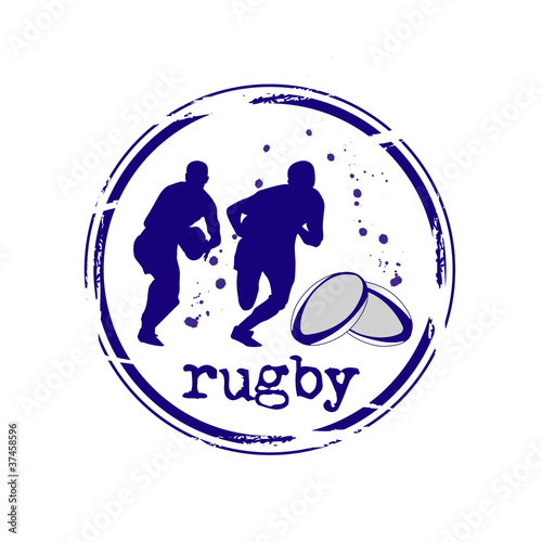 timbre rugby