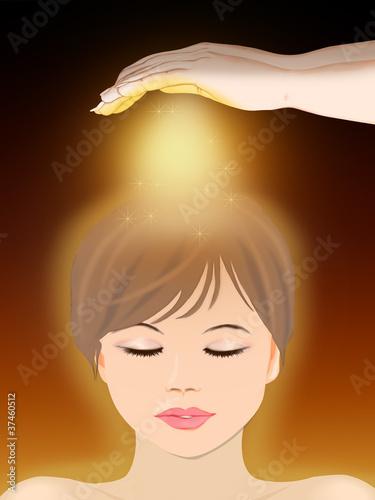 Healing energy -  Reiki
