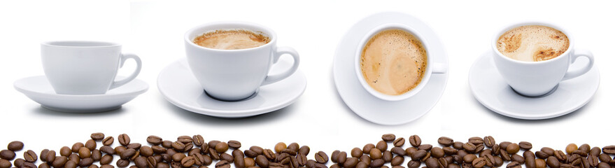 Kaffeetassen © by-studio