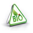 Signalétique Bio