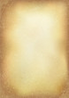 Vintage old brown realistic paper background. Vector, EPS10.