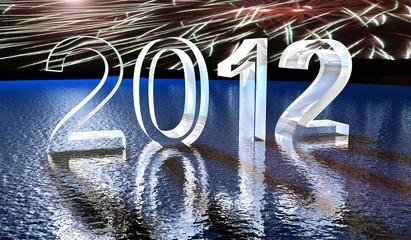 Anno 2012 - Festeggiamenti