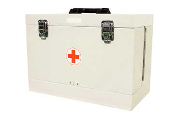 emergency doctor's box