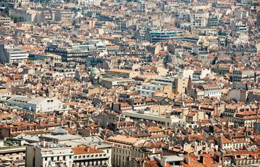 Marseille city, France