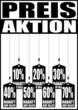 Vorlage Plakat Preis-Aktion