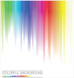 Fototapety Abstract rainbow colours background