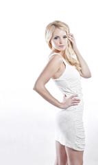 blond beauty lv