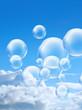 sky bubbles