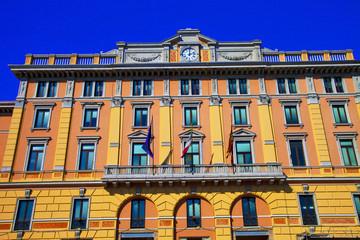 iitalie,venise : cannaregio : building