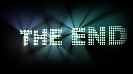 The End Light