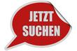 SP-Sticker rot curl oben JETZT SUCHEN