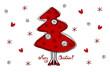 Weihnachtskarte (Humor, engl.)