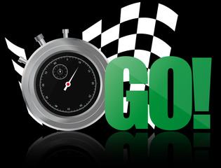 go chronometer