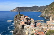 Vernazza in Cinque Terre, unesco world heritage, Italy