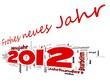2012 Frohes Neues Jahr