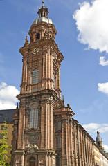 Würzburger Universitätskirche