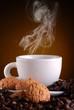 caffè e amaretti - uno