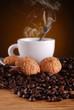 caffè e amaretti - due