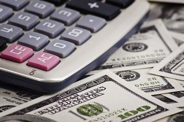 calculating money