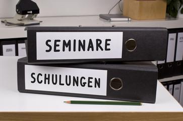Seminare/Schulungen