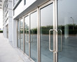 glass door - 37533755