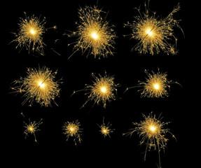 sparkler collection