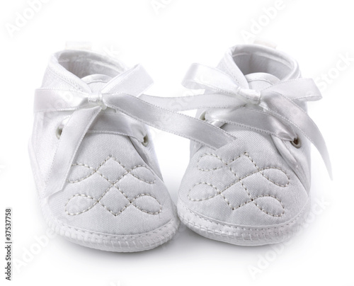 Baby shoes - 37537758