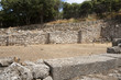 Archaeological site of  Samothraki Island: Anaktoron