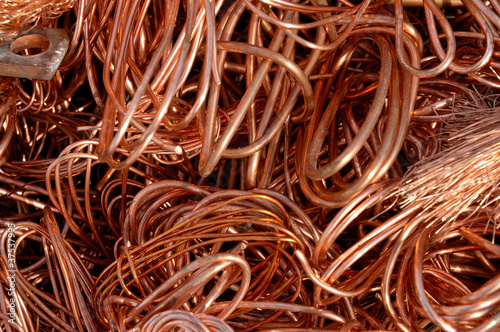 Copper wire - 37537995