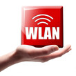 WLAN Button, Icon