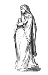 Chatelaine - 12th century