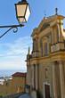 Chiesa di Mentone - Costa Azzurra