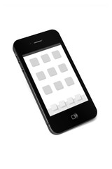 smartphone template 3
