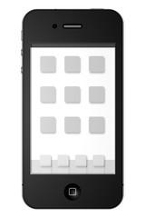 smartphone template 2