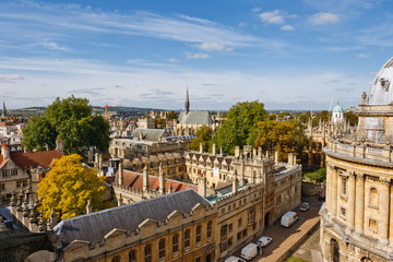 Oxford. UK