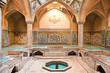 Hammam-e Ali Gholi Agha historic bath, Esfahan,  Iran - 37563392