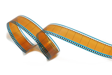 Filmstrip 35 mm