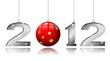 2012 neues Jahr