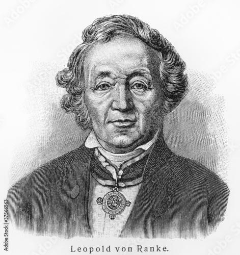 Leopold von ranke essay