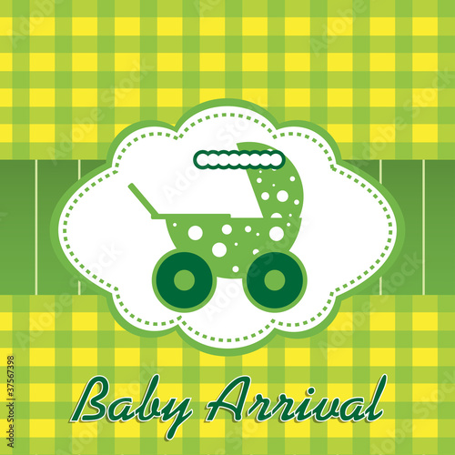 Baby arrival