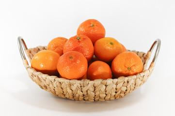 mandarinen schale 4