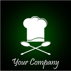 Logo restaurant (vector)