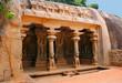 Felsentempel von Mahabalipuram