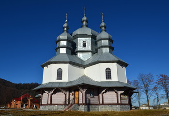 the old church_3