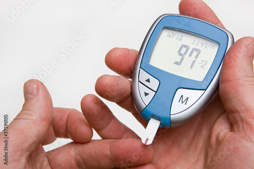 Normal Blood Sugar on Glucometer