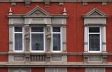 Fassadenpracht
