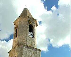 sardegna chiese